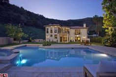 Beverly Hills, CA.