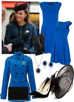 """""""Kate Middleton maternity."""" by yellowbus ❤ liked on Polyvore"""