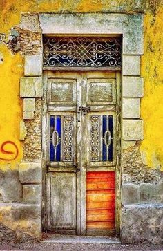 Yucatán, Mexico by proteamundi