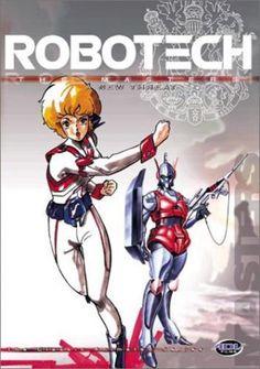 Dana Sterling, la hija de Max y Miriya... <BR> <BR>De la Segunda Generación de la serie Robotech... | robotech