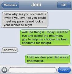 thats hilarious