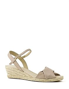 Wedges For Women Black Makeup, Premium Brands, David Jones, Womens Shoes Wedges, Summer Wardrobe, Cropped Jeans, Shoes Online, Wedge Shoes, Ankle Strap