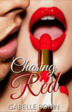 """You should read """"Chasing Red (Bad Boy in Love #1)"""" on #Wattpad. #Romance"""