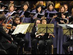 Orquesta de Cámara Municipal de Rosario - Coro del Fin del Mundo