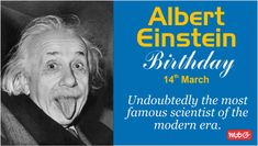 The legend better known for formula Albert Einstein Birthday, Formula E, E Mc2, Science News, Happy Birthday, Happy Aniversary, Happy Brithday, Urari La Multi Ani, Happy Birth Day
