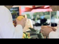 La Pâtisserie de Christophe Canet avec Philippe Bertrand MOF et Martin DIEZ