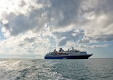 $17097+: Around-The-World Cruise w/Seminars, 40% Off | Shermans Travel
