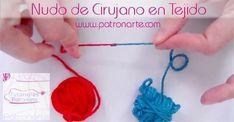 Bufanda Chalina Circular Infinita a crochet en PUNTO HOJITAS paso a paso en video tutorial Loom Knitting, Knitting Stitches, Knitting Patterns, Crochet Patterns, Do It Yourself Videos, Joining Yarn, Magic Knot, Yarn Thread, Tips & Tricks
