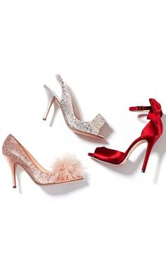 holiday heels | kate spade