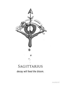 Sagittarius - Shitty Horoscopes Book IV: Resolutions by musterni