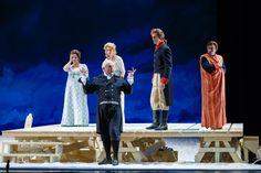 Pittsburgh Opera- Così fan tutte