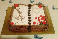 Fondant, Food And Drink, Cake, Desserts, Tailgate Desserts, Deserts, Kuchen, Postres, Dessert
