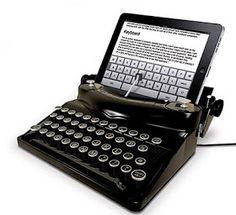 The Copyfighter: L'oggetto più inutile del mondo ma che tutti i copy comprerebbero.