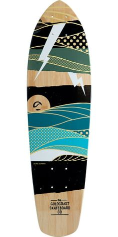 "27"" longboard: perfect size"
