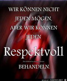 respektvoll 1
