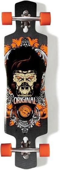 original beast longboard - 198×558