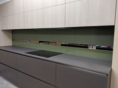 Glass Splashbacks, Tinted Mirror, Coloured Glass, Glass Kitchen, Kitchen Backsplash, Kitchen Design, Interior Design, Projects, Prints