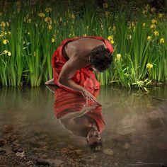 Insomne aquel que teme soñar, que se ancla a la realidad que lo esclaviza y le amarra su imaginación.    La vida  debe ser como un espejo que nos revela nuestra propia cara.  La  materialización de las mil formas del espíritu que en nuestro cuerpo y mente no logran por si mismo descifrar.