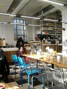 Kokako cafe Grey Lynn Auckland