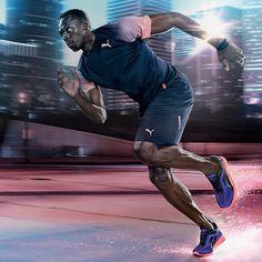 The Subjectivity of Running Speed Usain Bolt Olympics, Yohan Blake, Heat Team, Barefoot Running, Runners World, 200m, Rio 2016, Do Your Best, Track And Field