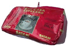 Italian Coffee Handbags - Model Siena Robusta