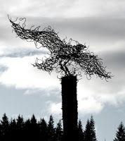 Artery Gallery News Blog: Rob Mulholland - Sculpture for Scotland