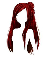 I like this hair.