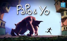 Papo And Yo Wallpaper