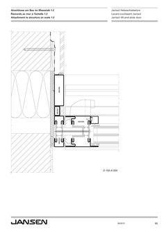 Porte fen tre coulissante 1 vantail 1 fixe avec seuil for Porte lift and slide