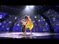 """▶ Contemporary --- Eliana and Alex (All Star)  --- Harry Nilsson's """"Without You"""" --- So You Think You Can Dance Season 9 --- Choreography by Travis Wall."""