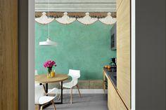 Gallery  Stradonia - elegant apartments in Krakow city   Stradonia  #historical #studio #paintings #flower