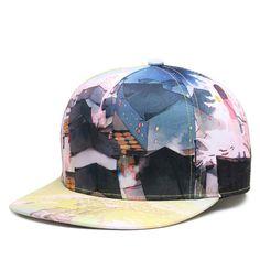 NUZADA Womens Mens Summer Cotton Baseball Cap Adjustable Dad Hats  Breathable Sport Baseball Cap c301fc54b182
