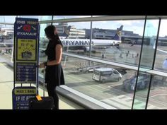"""Fly the UK's RyanAir - Watch for """"free"""" fare sales, with fares of only a pound or two Cheap Flights, Lodges, Wander, Places To Go, Europe, Spaces, Adventure, Explore, Watch"""