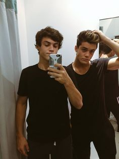 Ethan Dolan, Grayson Dolan, Dolan Twins, the dolan twins ❤