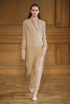 ALLUDE CASHMERE - KOLLEKTION HERBST WINTER 2015