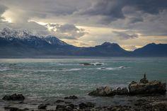 Blue New Zealand