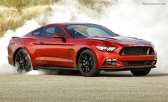 2016 Ford Mustang GT 820 Price  Picture HD Wallpaper