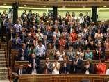 PSOE saluda que el Rey retome agenda con Arabia Saudí y abra la puerta al contrato de las corbetas para Navantia (y los derechos humanos para los poderosos)