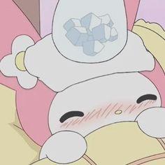 小確幸 𝖈𝖍𝖊𝖗𝖓𝖔𝖇𝖞𝖑'𝖘 𝖕𝖚𝖙𝖆 Sanrio Characters, Cute Characters, Vintage Cartoon, Cute Cartoon, Pink Aesthetic, Aesthetic Anime, Cyberpunk, Arte Fashion, Hello Kitty My Melody