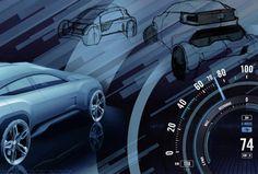 DROPS #134 – Volkswagen realiza novo concurso mundial de design