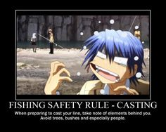 Angel Beats. This was a real life fear of mine for AGES. Poor Hinata!