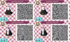 Animal Crossing Kleid