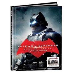Batman Vs Superman Hd