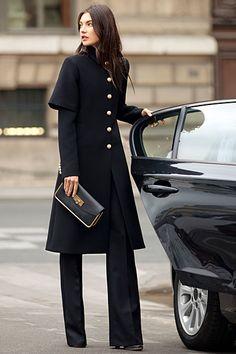 Coat! Chloe