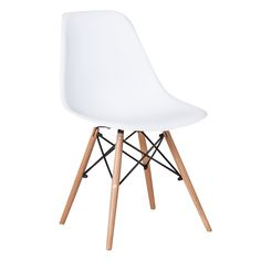 Mobexpert scaun alb Alonzo 218 RON
