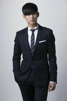 Do Min Joon en My Love From Another Star