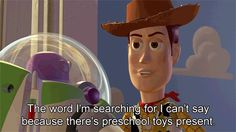 Image result for toy story woody quotes