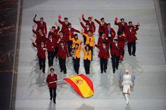 Javier Fernandez Photos: Winter Olympic Games Opening Ceremonyhttp://www.zimbio.com/photos/Javier+Fernandez/Winter+Olympic+Games+Opening+Ceremony/WKmw29b6rzo