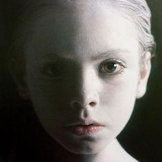 Gottfried Helnwein#portra by robydwi