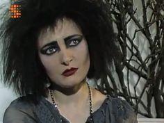 En 1986, Ray Cokes rencontre Siouxsie Sioux, extravagante chanteuse du groupe Siouxsie and the Banshees, pour une discussion sur la musique, l'industrie du disque et la magie noire…